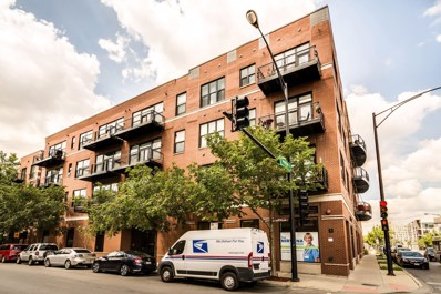 2 S Leavitt Street UNIT 402, Chicago, IL 60612 - MLS#: 09795591
