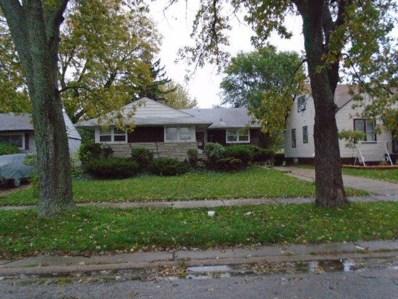 1325 Price Avenue, Calumet City, IL 60409 - MLS#: 09795641