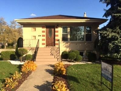 7801 MONITOR Avenue, Burbank, IL 60459 - MLS#: 09795654