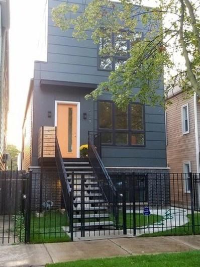 2829 N Ridgeway Avenue, Chicago, IL 60618 - MLS#: 09795687