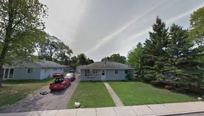 7 Walnut Street, Carpentersville, IL 60110 - MLS#: 09795701