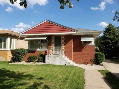 9121 S Springfield Avenue, Evergreen Park, IL 60805 - MLS#: 09795770