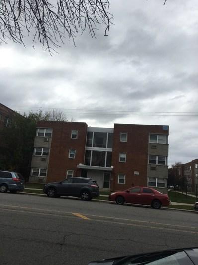 2405 W Balmoral Avenue UNIT 1F, Chicago, IL 60625 - #: 09795804