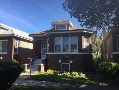 9537 S Dobson Avenue, Chicago, IL 60628 - MLS#: 09795879