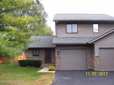 428 Berkshire Drive, Crystal Lake, IL 60014 - MLS#: 09795890