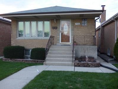 7726 Massasoit Avenue, Burbank, IL 60459 - MLS#: 09795945