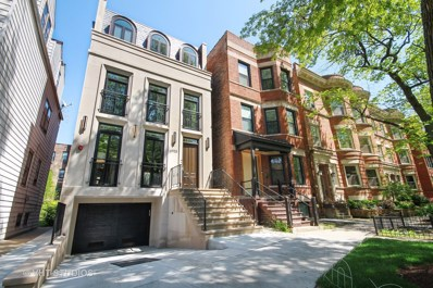 2903 N Burling Street, Chicago, IL 60657 - MLS#: 09796005