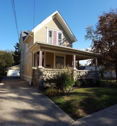 1017 Center Street, Elgin, IL 60120 - MLS#: 09796006