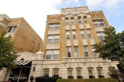 4240 N Clarendon Avenue UNIT 400N, Chicago, IL 60613 - MLS#: 09796031