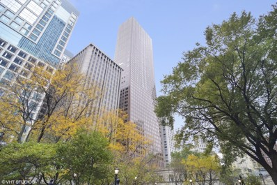 161 E Chicago Avenue UNIT 34C, Chicago, IL 60611 - MLS#: 09796040