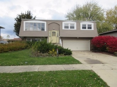 7718 163rd Place, Tinley Park, IL 60477 - MLS#: 09796119