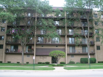 1380 Oakwood Avenue UNIT 604, Des Plaines, IL 60016 - MLS#: 09796165