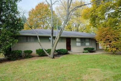 1208 Comanche Drive, Rockford, IL 61107 - MLS#: 09796169