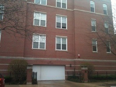 247 W Scott Street UNIT P-22, Chicago, IL 60610 - MLS#: 09796180