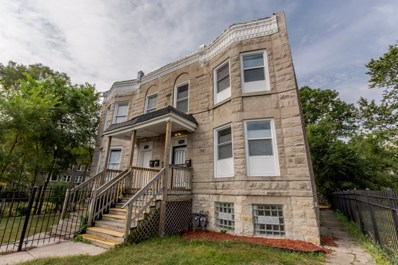 7824 S Stewart Avenue, Chicago, IL 60620 - MLS#: 09796192