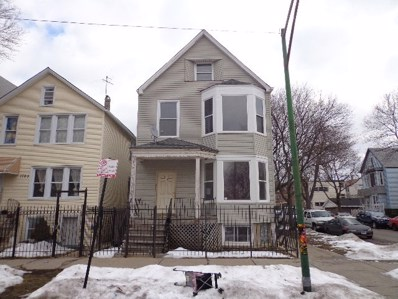 1701 N Keeler Avenue, Chicago, IL 60639 - MLS#: 09796273