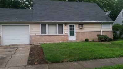 116 Walnut Street, Park Forest, IL 60466 - MLS#: 09796313