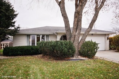 15407 Lisa Court, Orland Park, IL 60462 - MLS#: 09796326