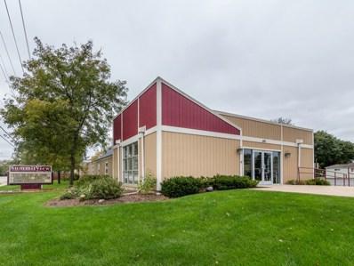 695 Illinois Boulevard, Hoffman Estates, IL 60169 - MLS#: 09796384