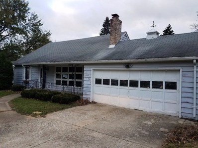 3704 Pinecrest Road, Rockford, IL 61107 - MLS#: 09796459