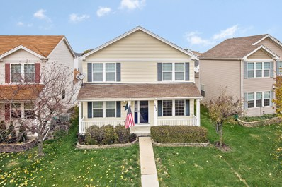 16856 S Morel Street, Lockport, IL 60441 - MLS#: 09796493