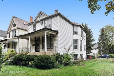 4240 W Berteau Avenue, Chicago, IL 60641 - MLS#: 09796494