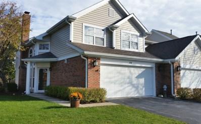115 STEVENS Drive, Schaumburg, IL 60173 - MLS#: 09796501