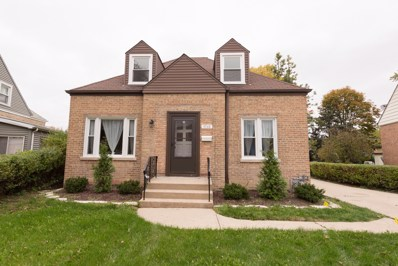 9740 Iona Lane, Franklin Park, IL 60131 - MLS#: 09796522
