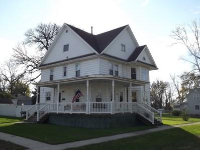 206 Dorion Street, Beaverville, IL 60912 - MLS#: 09796691