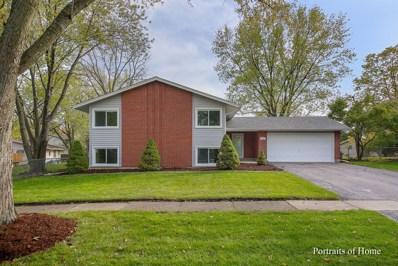 2931 White Drive, Woodridge, IL 60517 - MLS#: 09796696