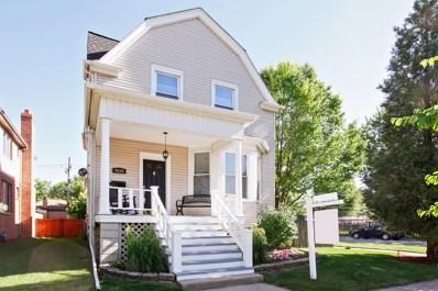9526 Congress Park Avenue, Brookfield, IL 60513 - MLS#: 09796710