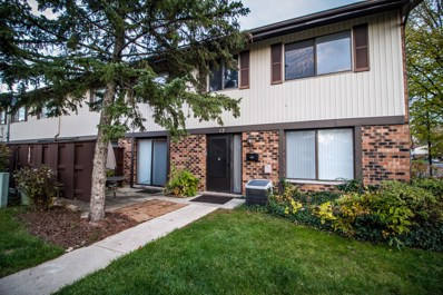 12 Tower Court UNIT 12, Downers Grove, IL 60516 - MLS#: 09796779