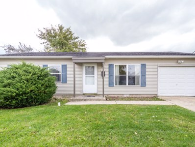 207 Hayes Avenue, Romeoville, IL 60446 - MLS#: 09796785