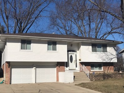 506 Plymouth Lane, Schaumburg, IL 60193 - MLS#: 09796851