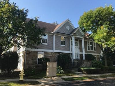 1623 FOX RUN Drive, Arlington Heights, IL 60004 - MLS#: 09796865