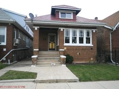 6125 S ARTESIAN Avenue, Chicago, IL 60629 - MLS#: 09796875