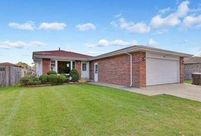 3017 Crescenzo Drive, South Chicago Heights, IL 60411 - MLS#: 09796894