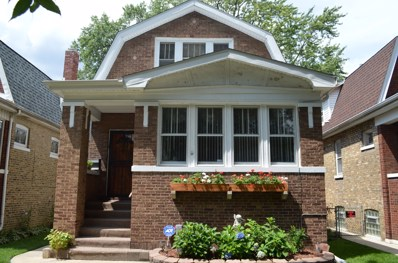 4844 N Kostner Avenue, Chicago, IL 60630 - MLS#: 09796906