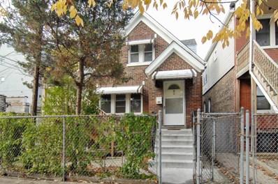 814 N FAIRFIELD Avenue, Chicago, IL 60622 - MLS#: 09796930
