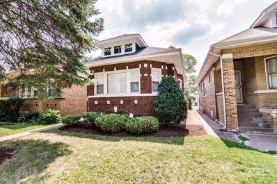 1239 W 95th Place, Chicago, IL 60643 - MLS#: 09796991