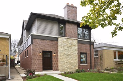 3116 W Jarvis Avenue, Chicago, IL 60645 - MLS#: 09797030