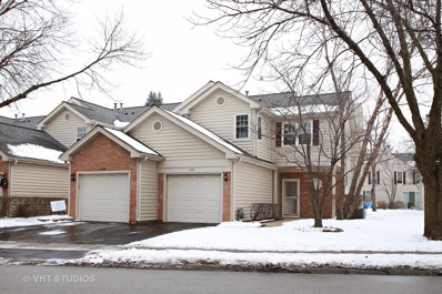 1427 Golfview Drive, Glendale Heights, IL 60139 - #: 09797034