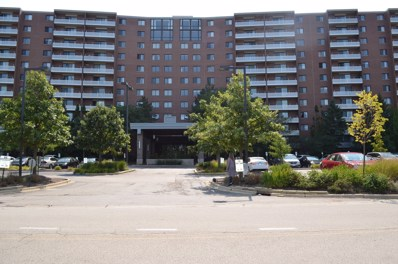 21 KRISTIN Drive UNIT 215, Schaumburg, IL 60195 - MLS#: 09797147