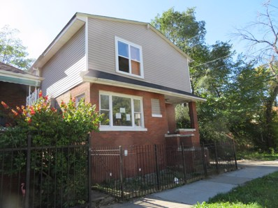 3843 W Ferdinand Street, Chicago, IL 60624 - MLS#: 09797155