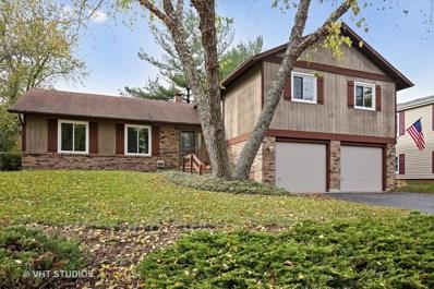 208 W Lake Shore Drive, Oakwood Hills, IL 60013 - #: 09797160
