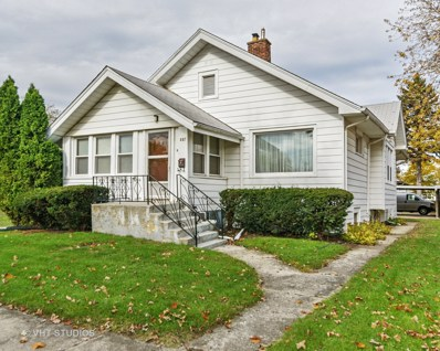 227 W 14th Place, Chicago Heights, IL 60411 - MLS#: 09797163