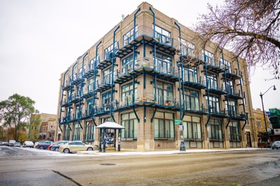 2735 W Armitage Avenue UNIT 307, Chicago, IL 60647 - MLS#: 09797181