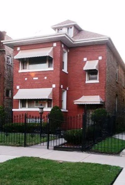 7722 S Bishop Street, Chicago, IL 60620 - MLS#: 09797184