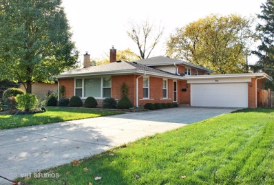 904 Sylviawood Avenue, Park Ridge, IL 60068 - MLS#: 09797227
