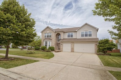 2190 Muirfield Trail, Bolingbrook, IL 60490 - MLS#: 09797258